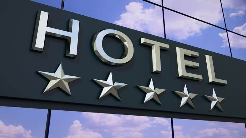 HOTEL SECURITY TIPS EVERYONE SHOULD BE AWARE OF