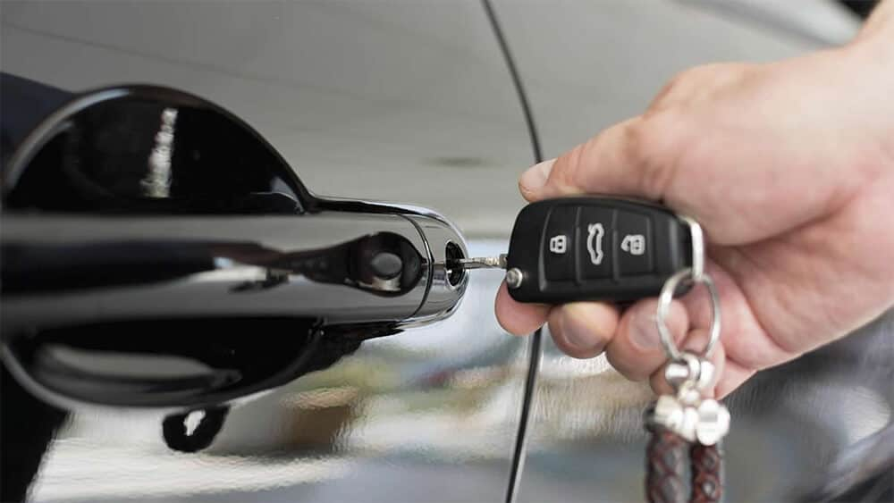 Local Locksmith Now Offers Car Services